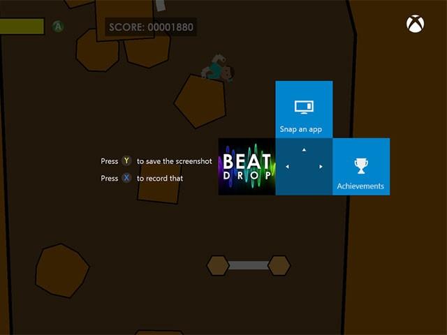 Capture Xbox One
