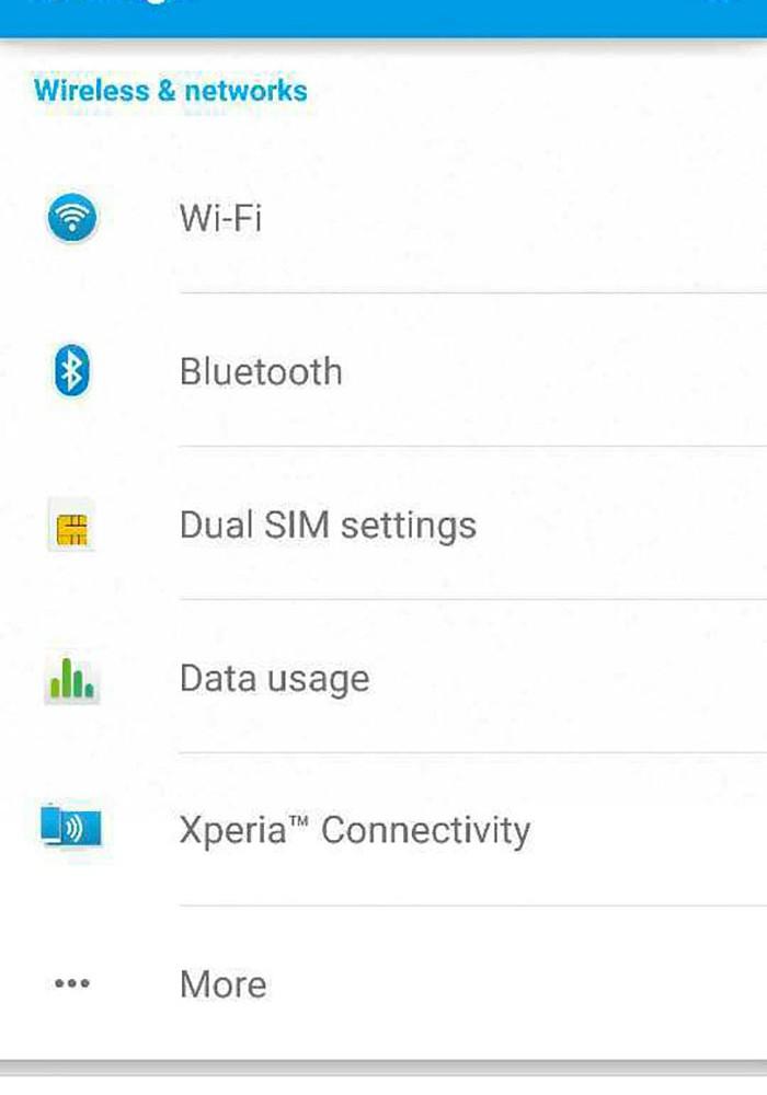 Captures Xperia Z4 : image 4