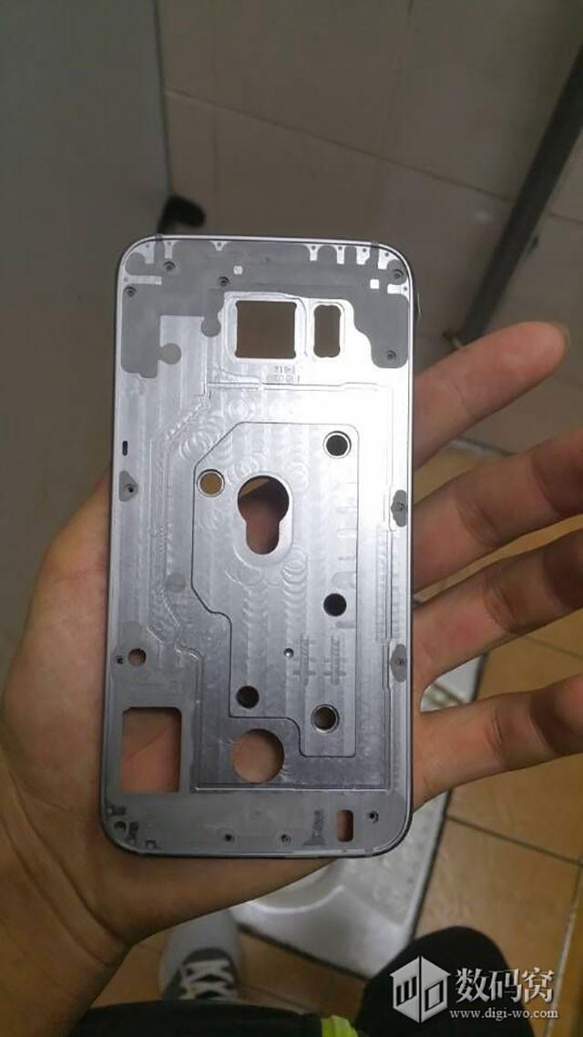 Châssis Galaxy S6 : image 1
