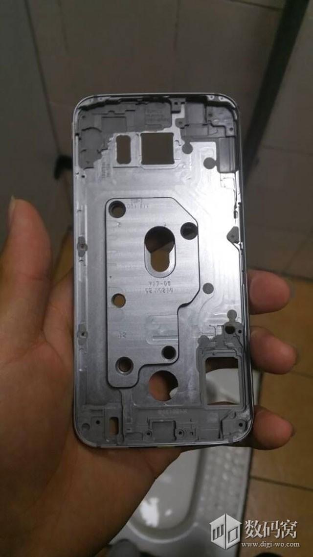 Châssis Galaxy S6 : image 2