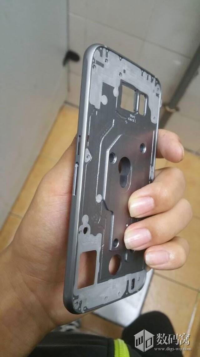 Châssis Galaxy S6 : image 4