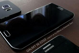 Concept Galaxy S6 : image 1