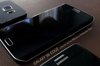 Antenne Samsung Galaxy s6