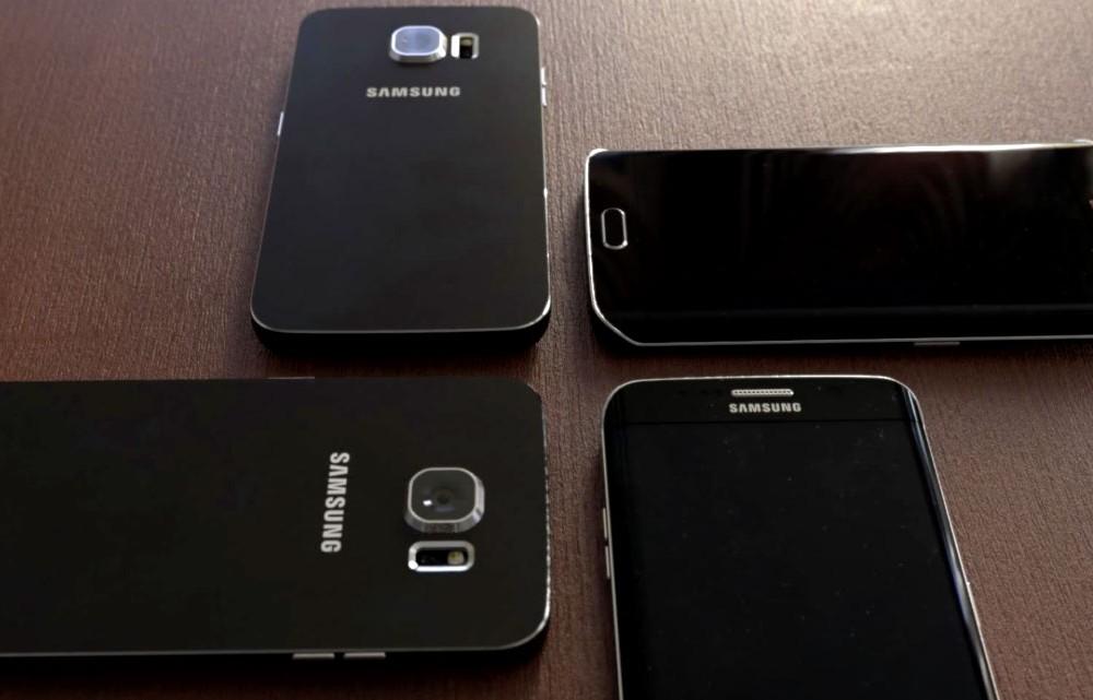 Concept Galaxy S6 : image 2