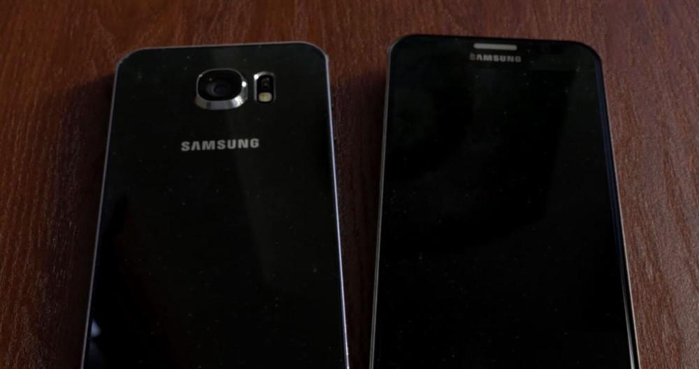 Concept Galaxy S6 : image 3