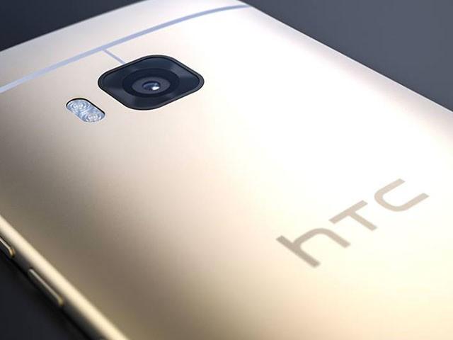 HTC One M9 : ce concept va faire tourner quelques têtes