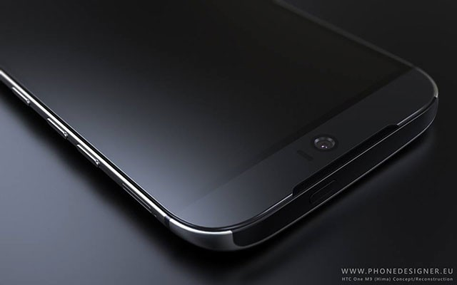Concept HTC One M9 : image 9