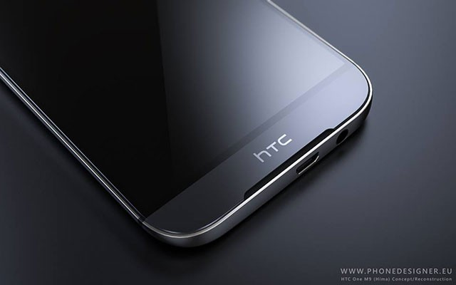 Concept HTC One M9 : image 6
