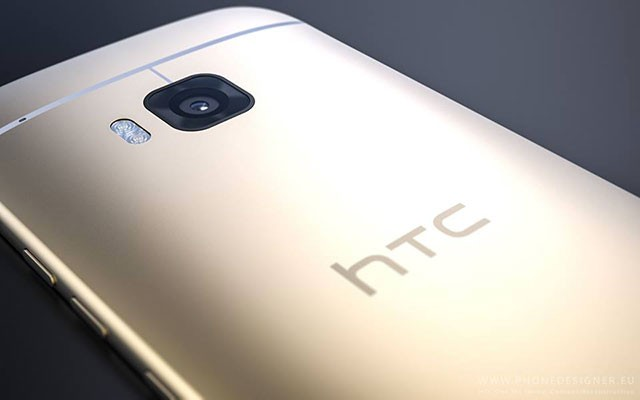 Concept HTC One M9 : image 8