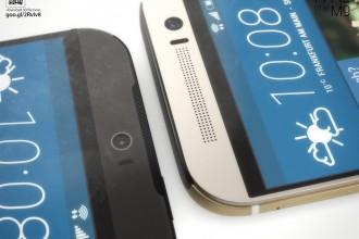 Concept MH HTC M9 : image 10