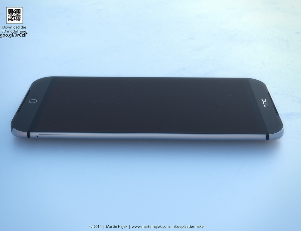 Concept HTC One M9 image 12