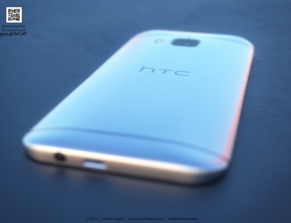Concept HTC One M9 image 15