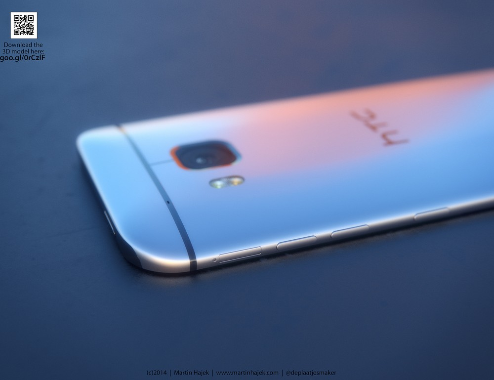 Concept HTC One M9 image 16