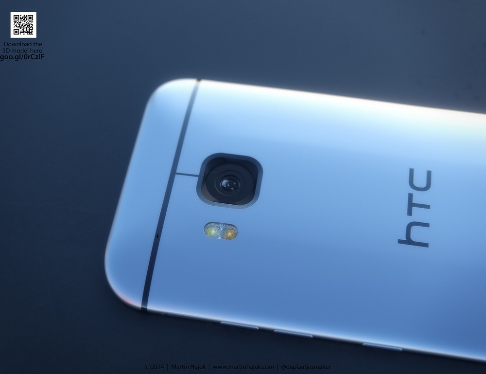 Concept HTC One M9 image 17