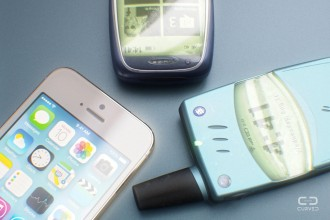 Concept Nokia Ericsson : image 1