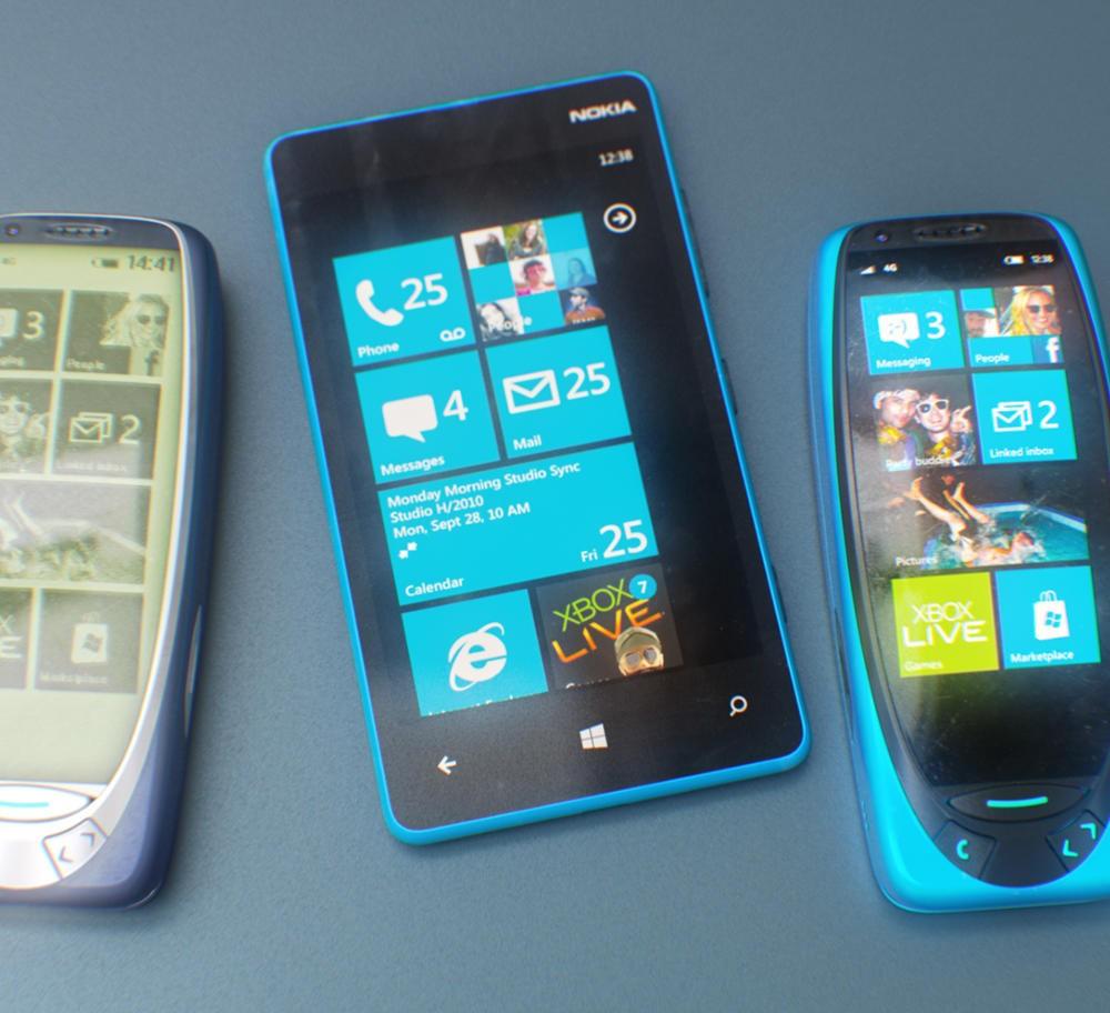 Concept Nokia Ericsson : image 2