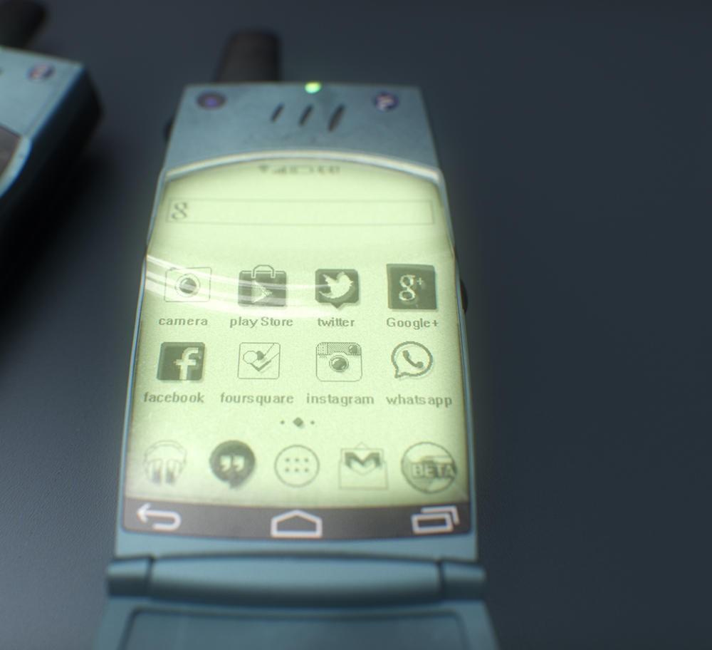 Concept Nokia Ericsson : image 3