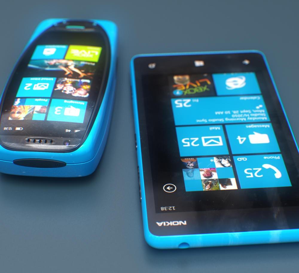 Concept Nokia Ericsson : image 5