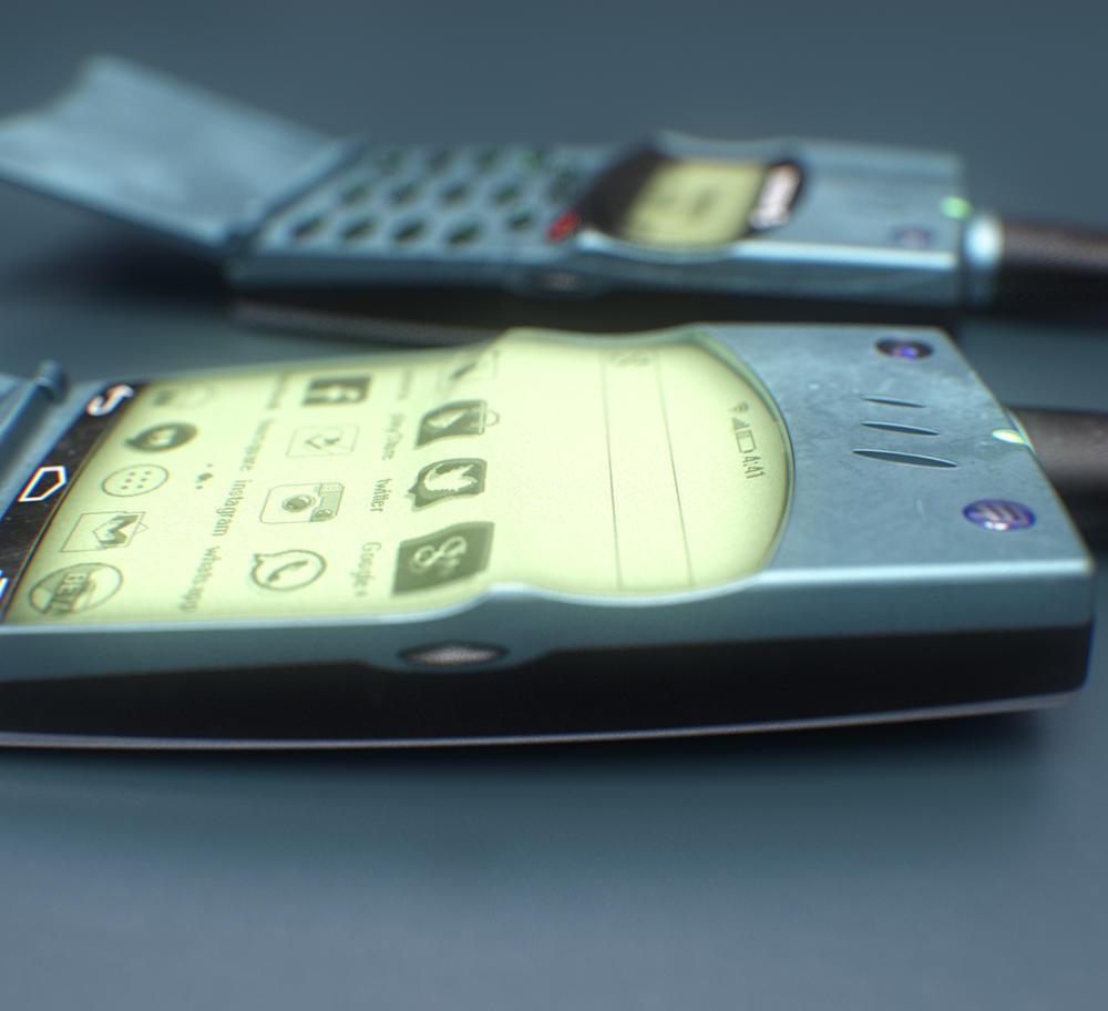 Concept Nokia Ericsson : image 7