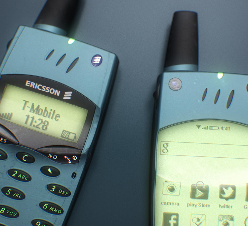 Concept Nokia Ericsson : image 8