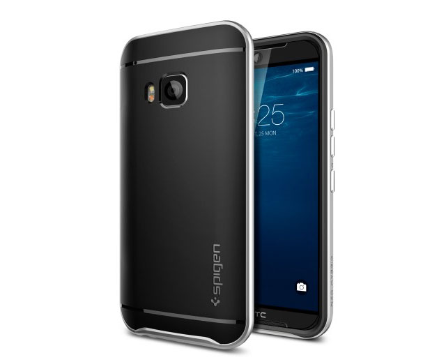 Coque Spigen HTC M9 : image 1