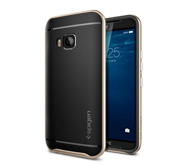 Coque Spigen HTC M9 : image 2