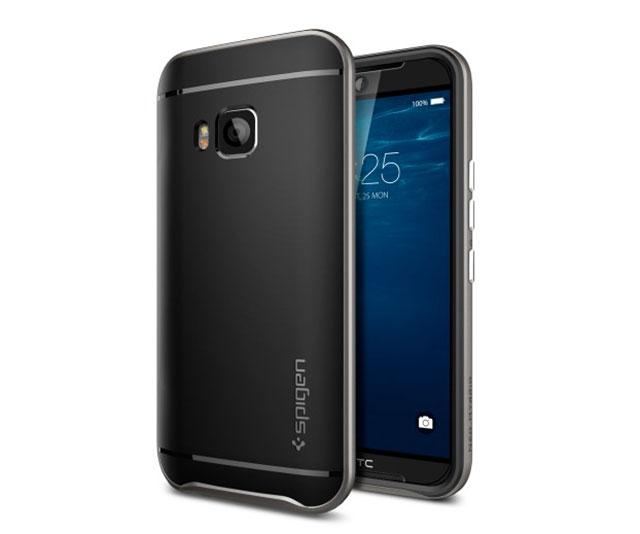 Coque Spigen HTC M9 : image 3