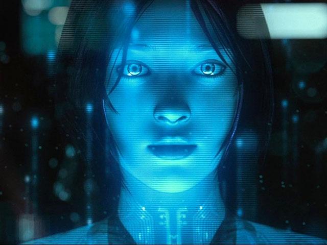 Cortana Fitness Sport