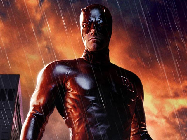 Teaser Daredevil