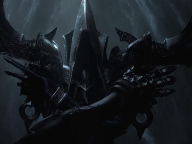 Platinium Diablo III