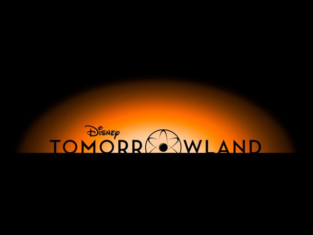 Disney Tomorrowland