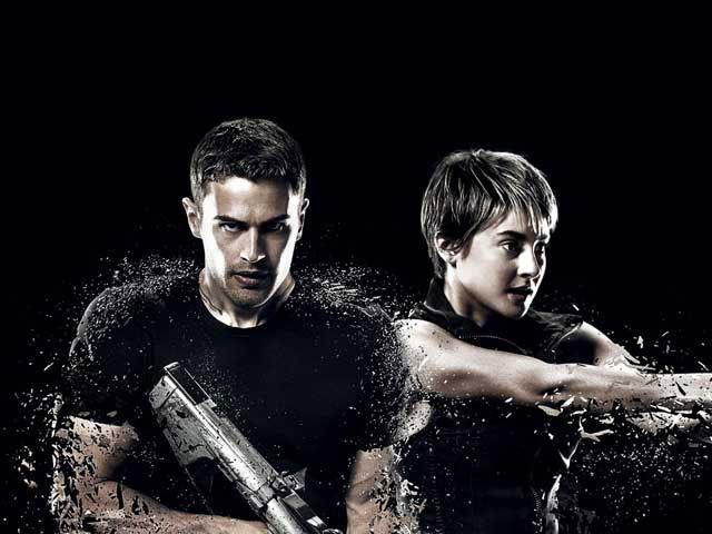 Trailer Divergente 2