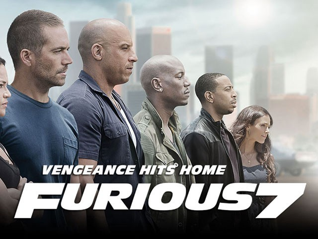 Bande annonce longue Fast and Furious 7