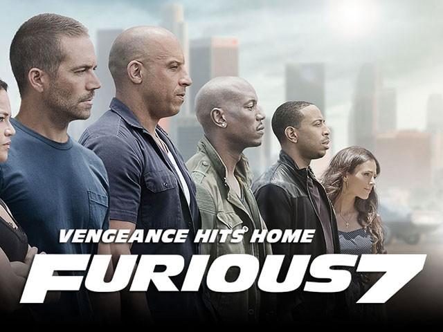 Bande-annonce et Spot TV Furious 7