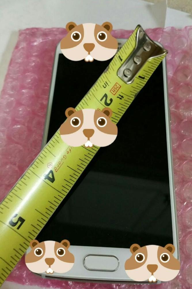 Leak Galaxy S6 : 1