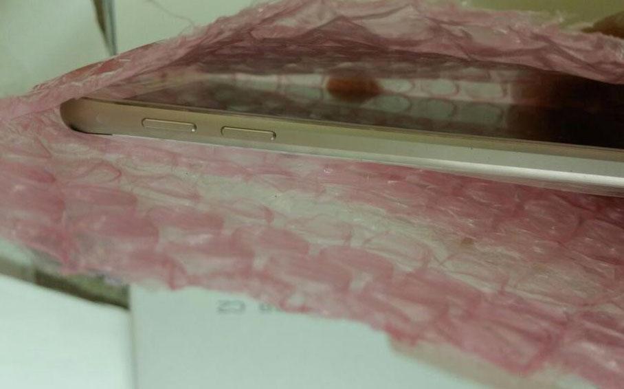 Leak Galaxy S6 : 5