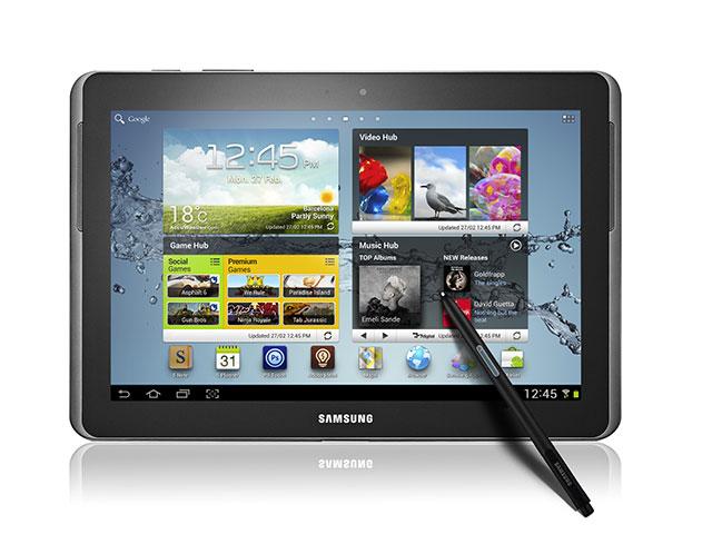 Galaxy Tab A E J