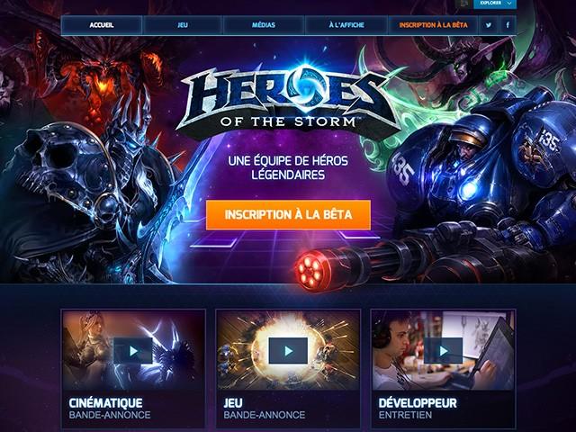 Blizzard PAX East 2015