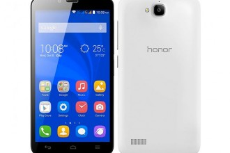 Prix Huawei Honor Holly