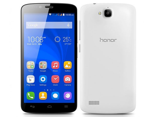 Prix Huawei Honor Holly