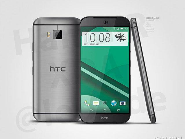 HTC Hima : image 1