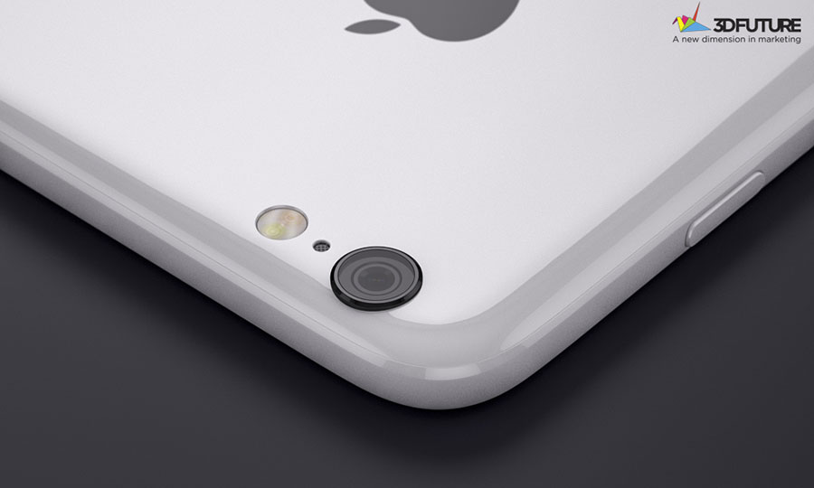 Concept iPhone 6c : image 5