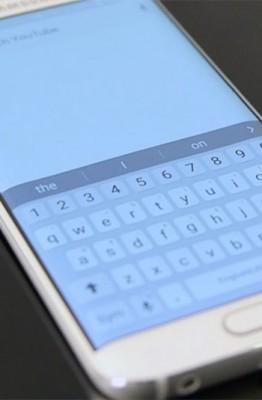 Image Galaxy S6 : 2