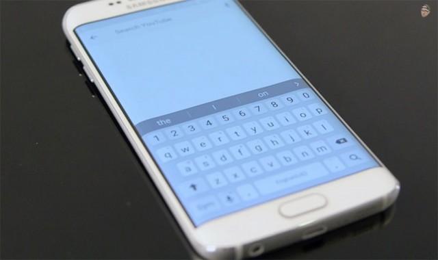 Samsung Galaxy S6 : et maintenant la vidéo !