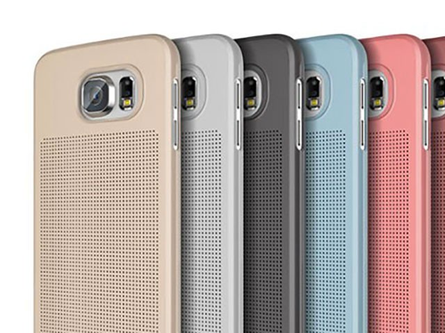 Induction Galaxy S6