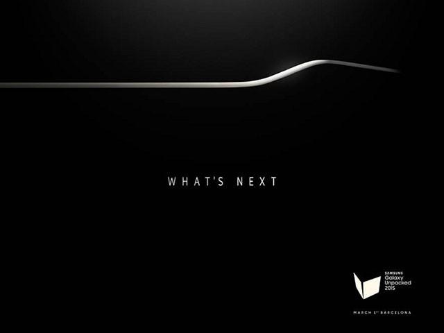 Invitation Galaxy S6 / Galaxy S Edge