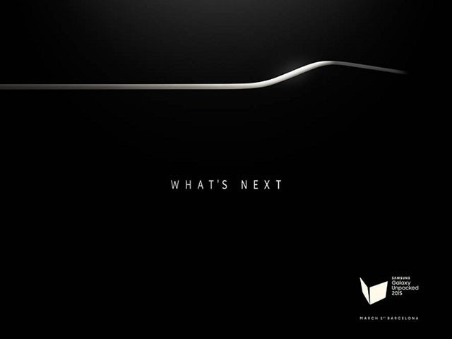Bench Galaxy S6 Edge