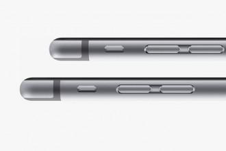 iPhone 6 Plus 5,7 pouces
