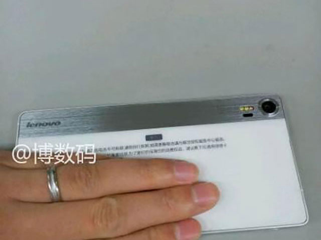 Lenovo Vibe Z3 Pro : image 0