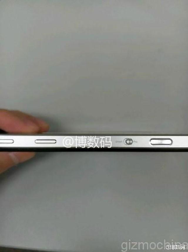 Lenovo Vibe Z3 Pro : image 5